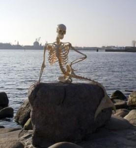 Sirène de Copenhague